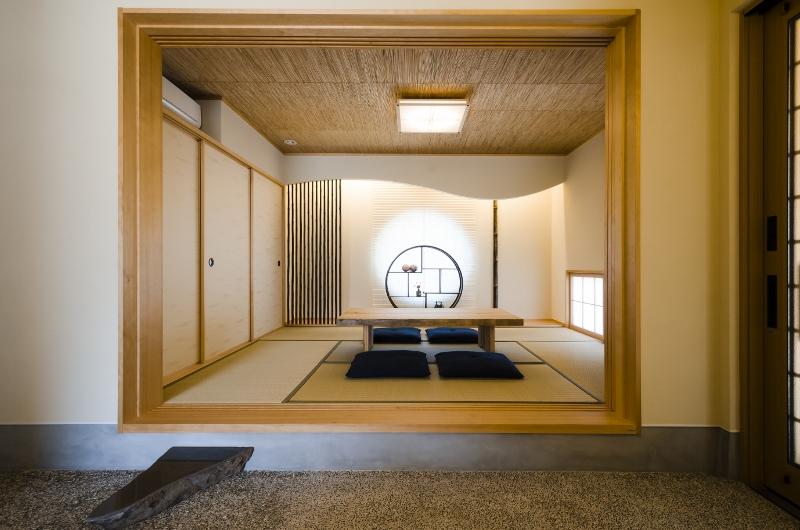 建築士とつくる「和のお家」